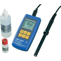Přístroj na měření kyslíku v kapalinách Greisinger GMH, 102450