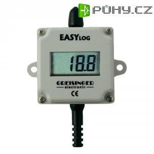 Datalogger pro měření teploty Greisinger EASYLog 40K, 103420