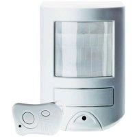 Bezdrátový PIR alarm Cordes CC -400