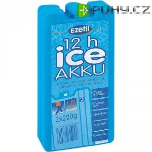 Chladicí náplně do termotašek Ezetil 2 x 220 g, 2 ks