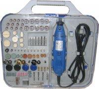 Minivrtačka CT800 230V/130W se 165ks příslušenství, poškozený karton