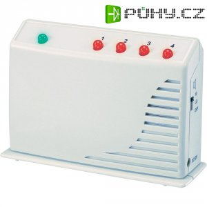 Bezdrátový mini alarm HAS, GM-433R, 60 m