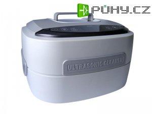 Ultrazvuková čistička ULTRASONIC 2500ml, CD-4821