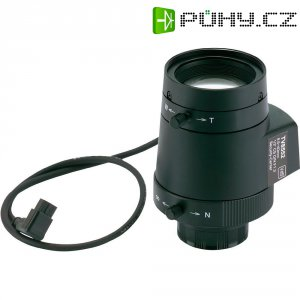 Varifokální objektiv ABUS TV8556, ohnisková vzdálenost 2,9 - 8,2 mm