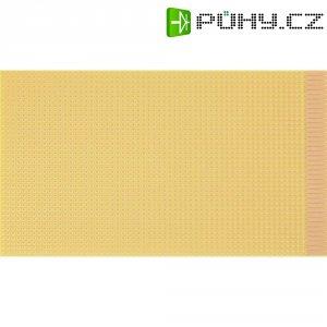 Laboratorní karta WR Rademacher VK C-820, 160 x 100 x 1,5 mm, HP
