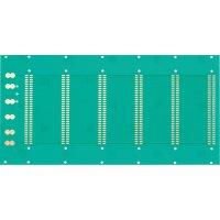 Zkušební deska WR Rademacher WR-Typ 945 (VK C-945-EP), epoxyd, 245 x 129 x 1,5 mm