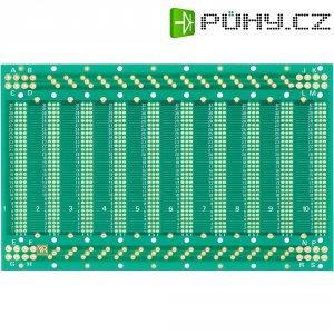 Laboratorní deska WR Rademacher C-940, 203,2 x 128 x 1,5 mm, EP, oboustranná