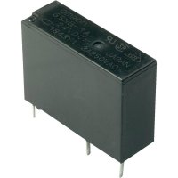 Miniaturní PCB Power relé G5NB-E, 5 A Omron G5NB-1A-E 12DC, 5 A , 30 V/DC/250 V/AC , 1250 VA/90 W