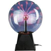 Dekorativní osvětlení Plasma Ball, 150 mm