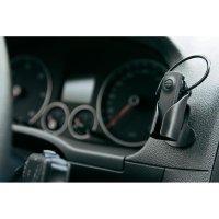 Držák pro bluetooth headsety