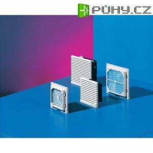 Filtrační ventilátory, Rittal 3237.124, šedá Rittal 3237.124, (š x v) 116,5 mm x 116,5 mm