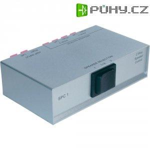 Přepínací pult SPC-1