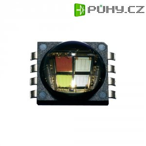 HighPower LED CREE, MCE4CT-A2-0000-00A4AAAB1, 350 mA, 2,1 V, 110 °, RGB/neutrálně bílá
