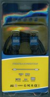 Kabel HDMI(A)-HDMI(A) 1,5m, kabel 7mm DOPRODEJ,,,