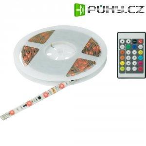 RGB LED pásek Renkforce, 5MCC316W, 5 m