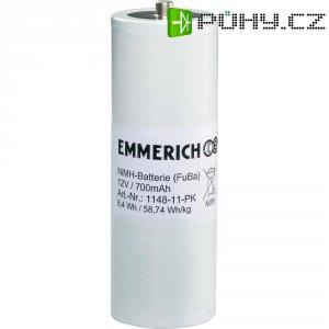 Speciální NiMH akupack Emmerich12 V