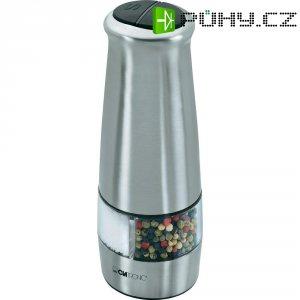 Elektronický mlýnek na sůl a pepř Clatronic PSM 3419