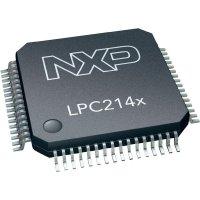 ARM7 Mikrokontrolér NXP Semiconductors, LPC2119FBD64/01,151, LQFP-64