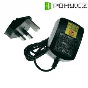 Síťový adaptér pro notebooky AP.0180P.002 UK, 12 VDC, 18 W