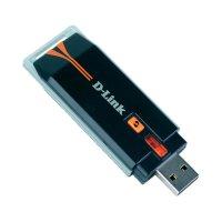WLAN adaptér D-Link DWA-125 N150