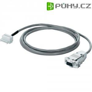 Komunikační kabel RS232 WAGO EPSITRON®