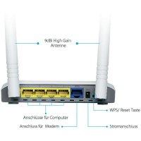 Wi-Fi router Edimax BR-6428nC