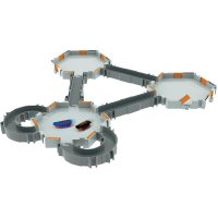 Závodní dráha HexBug Nano Habitat Set Pro (HB-440-1435)