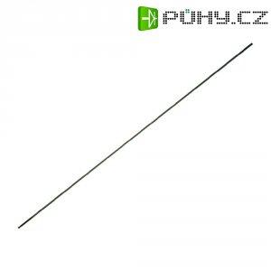 Dlouhá tyč řízení padel GAUI, 154mm (204042)