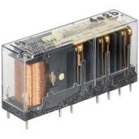 Jistící relé Panasonic SFS4L12, 6 A 30 V/DC/250 V/AC 1500 VA