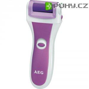 Odstraňovač ztvrdlé kůže pedikúra AEG PHE 5642, 520657