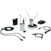 Bezdrátový mikrofon Samson Airline Micro Camera System E3