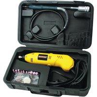 Vrtací minisouprava - 78 nástrojů