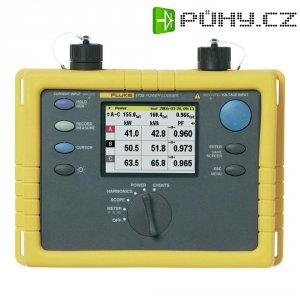 Síťový analyzátor s USB Fluke 1735, 2583398