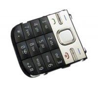 Klávesnice Nokia C5, black