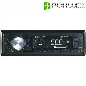 Autorádio Renkforce RSD-1802, 373767, USB, SD slot