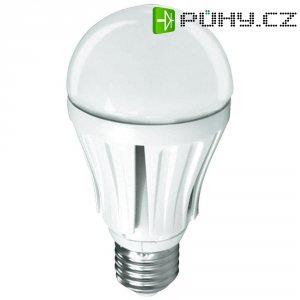 LED žárovka Mueller E27, 7 W, teplá bílá