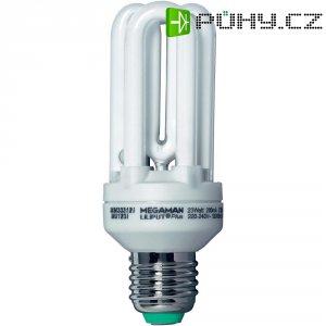 Úsporná žárovka trubková Megaman Liliput Plus E27, 23 W, teplá bílá