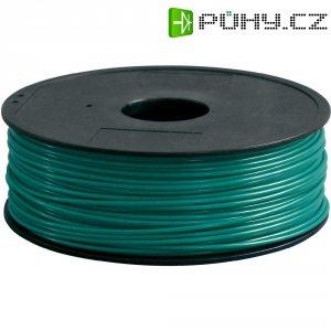 Náplň pro 3D tiskárnu, Renkforce ABS300G1, ABS, 3 mm, 1 kg, zelená