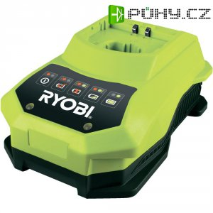 Nabíječka Li-Ion/NiCd 18 V akumulátorů, Rioby BCL14181H 5133001127
