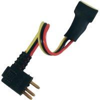 Adaptér Modelcraft k servům Conrad Electronics, přijímač MPX
