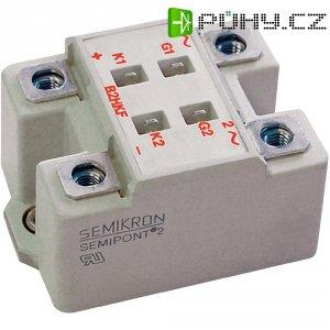 Můstkový usměrňovač Semikron SKCH40/16, U(RRM) 1600 V, G19