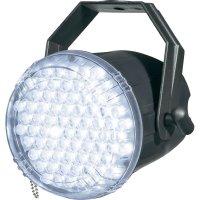 LED Stroboskop Techno Strobe, 62 LED