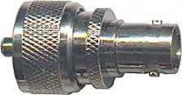 Redukce UHF konektor/BNC zdířka