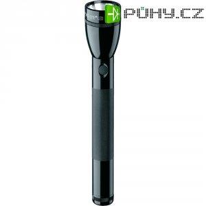 Kapesní LED svítilna Mag-Lite ML100, 3-C-Cell, ML100-S3DX6, černá