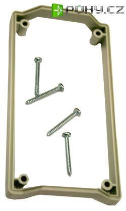 Mezikroužek Strapubox SGZ 1010, 10 mm, šedá - Kliknutím na obrázek zavřete