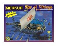 Stavebnice MERKUR AGE OF VIKINGS