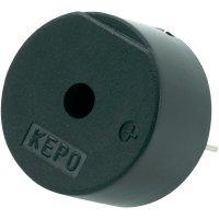 Piezoměnič, 85 dB 1.5 - 18 V/DC, KPI-G2415-K8448