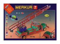Stavebnice MERKUR 7 BIG SET