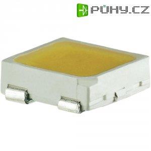HighPower LED CREE, MLEAWT-A1-0000-0004E5, 150 mA, 3,2 V, 120 °, teplá bílá