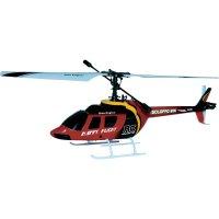 RC vrtulník Robbe Solo Pro 206RtF